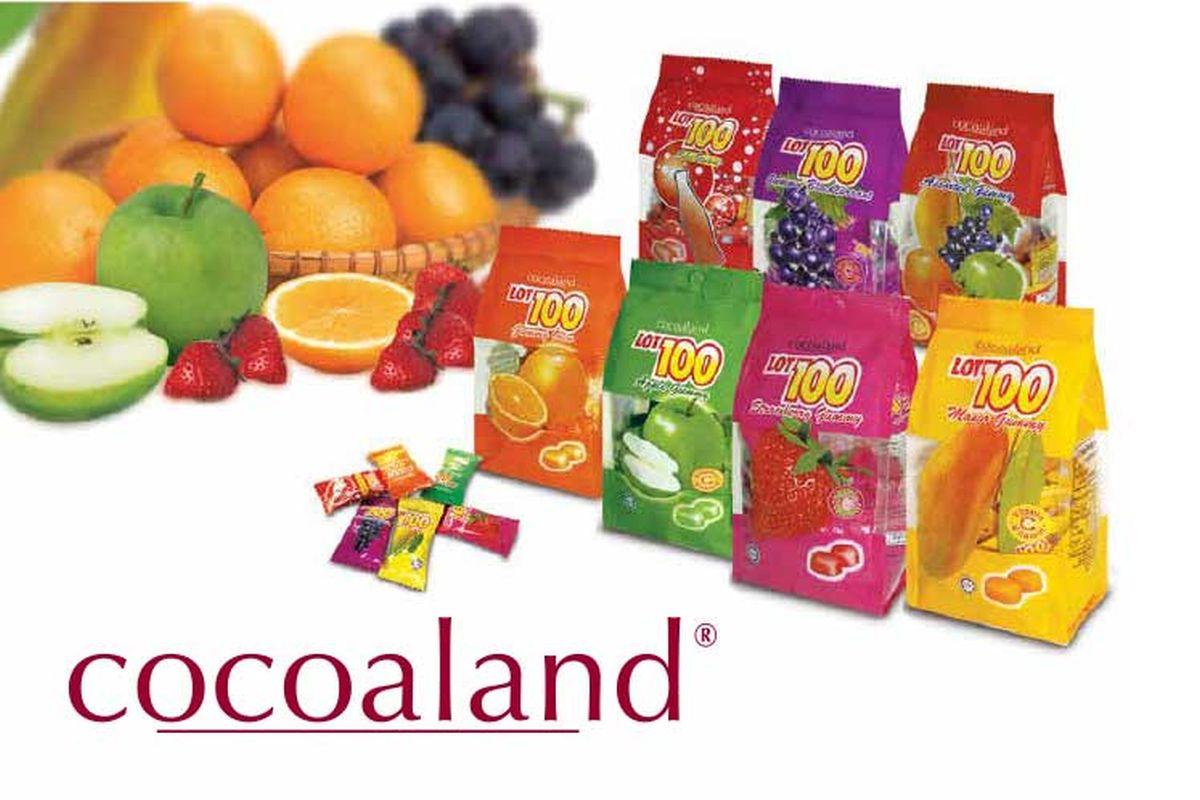 Cocoaland拟1送1红股